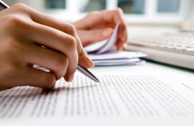bidwriting